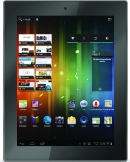Gkfyitn Prestigio MultiPad 9.7 Pro