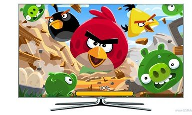 Сериал и фильм Angry Birds