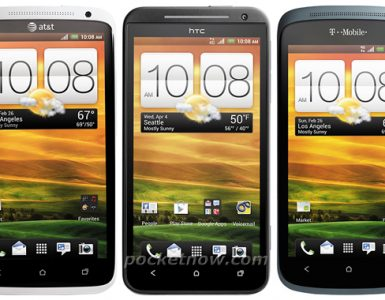 Смартфон HTC Evo One