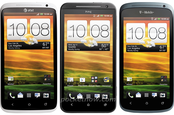 Смартфон HTC Evo One: в ожидании анонса