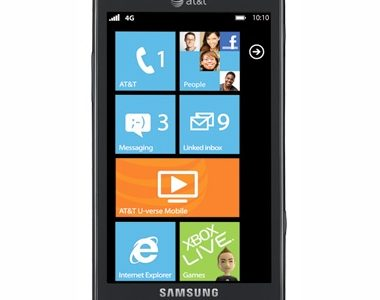 Samsung Mandel SGH-i667
