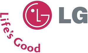 Логотип LG