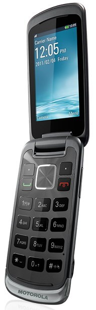 Motorola Gleam++