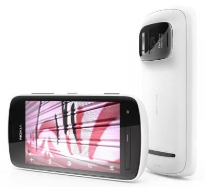 Nokia 808 PureView стала доступна для предзаказа