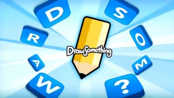 Игра Draw Something