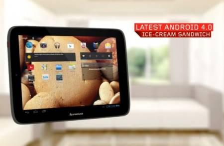 Состоялся анонс планшета Lenovo IdeaTab S2109