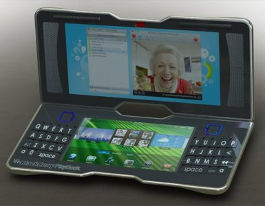 BlackBerry PlayBook 3.0