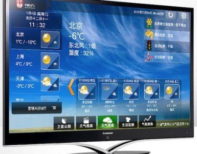 Телевизор Lenovo K71