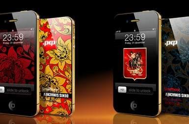 SimaPhone 4S .РФ