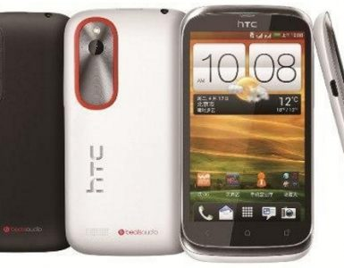 HTC V T328w