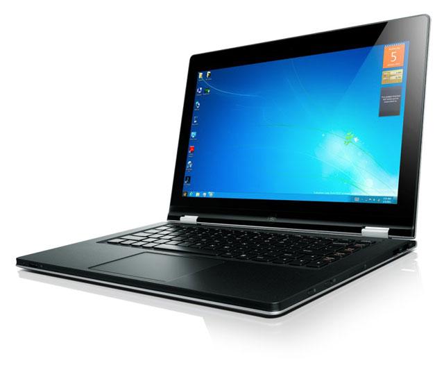 Гибридный планшет Lenovo IdeaPad Yoga
