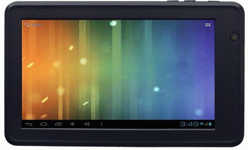 Xtex My Tablet