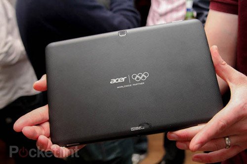Acer Iconia Tab A510 Olympic Game