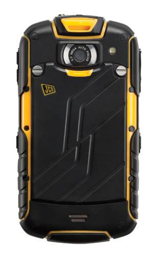 Смартфон JCB Toughphone Pro-Smart