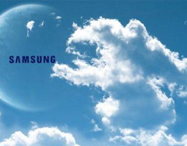 Samsung S-Cloud