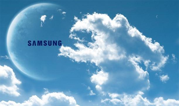 Samsung S-Cloud