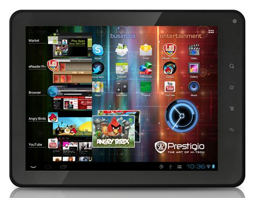 Обновление ОС для Prestigio MultiPad 5080B