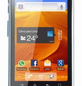 Huawei U8820