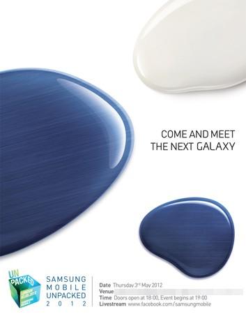 Samsung Galaxy S III, Samsung