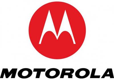 Логотип Motorola