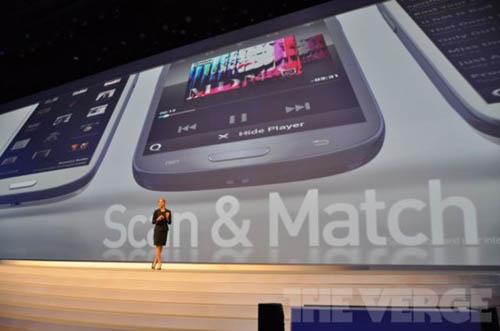 Анонс нового сервиса Samsung Music Hub