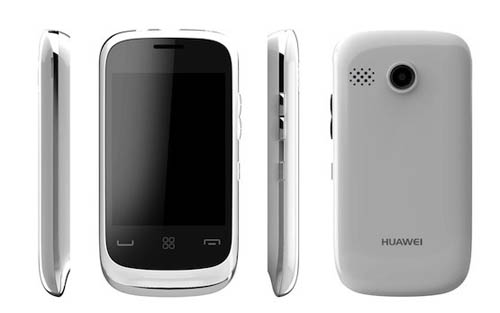 Huawei G7105