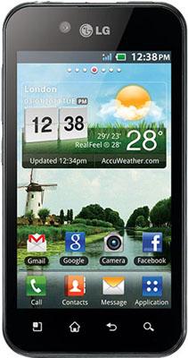 Изменился срок выхода обновления ОС для LG Optimus 2X
