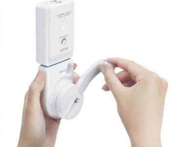 Sony CP-A2LAKS USB