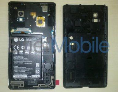 LG LS970 Eclipse 4G LTE