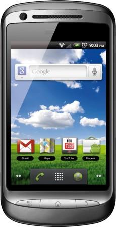 Nexus Bliss A70 Phone