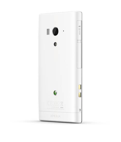 Смартфон Sony Xperia acro S