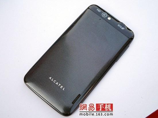 Смартфон Alcatel OT-986
