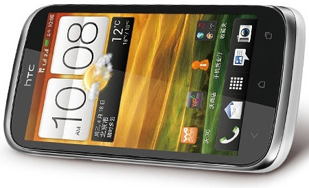 HTC Wind, HTC Desire V