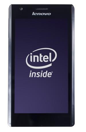 Lenovo LePhone K800