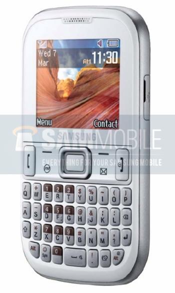 Samsung E1260B