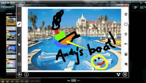 Asus выпустит Windows-планшет с поддержкой Android-приложений