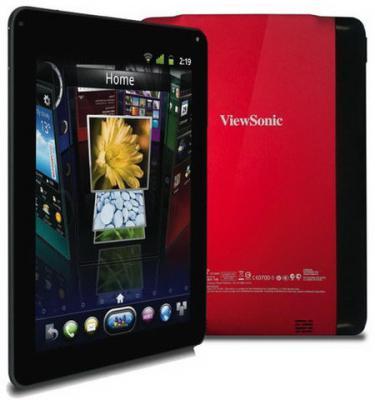 Планшет ViewPad E100