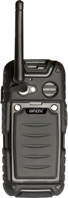 Ginzzu R6 Ultimate: тыльная сторона