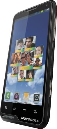 Анонс нового смартфона Motorola Motosmart Plus