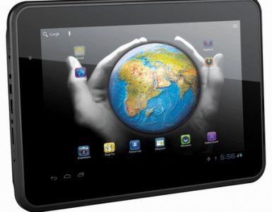 Prology Evolution Tab-900 3G HD