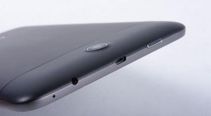 Планшет Lenovo LePad A2107