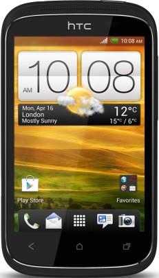 Стартовали продажи HTC Desire C в России