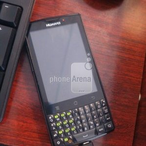 Huawei M660