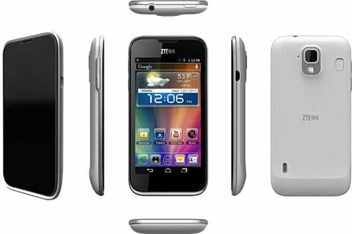 ZTE Grand X LTE (T82)
