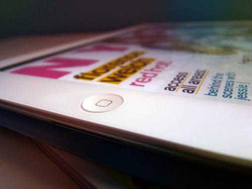 Прогноз: продажи планшетов в 2013 году составят 142,8 млн единиц