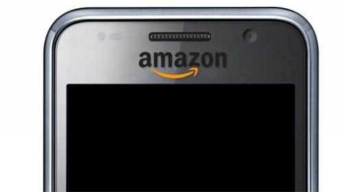 Смартфон Amazon