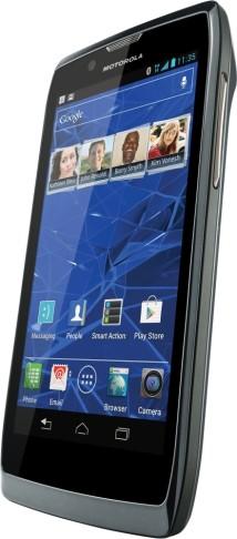 Анонс смартфона Motorola RAZR V