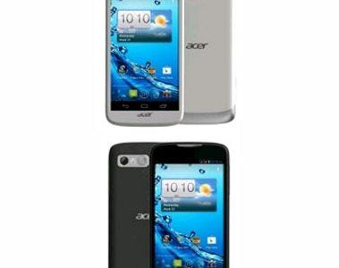 Acer Liquid Gallant Duo