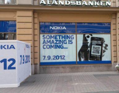 Магазин Nokia