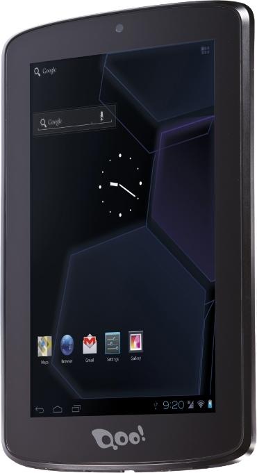 3Q q-pad QS0716D